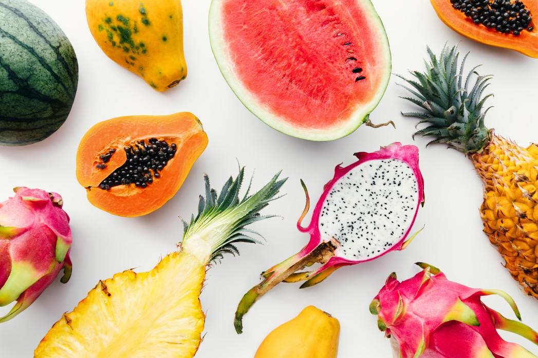 Vad är naturliga kosttillskott? 1