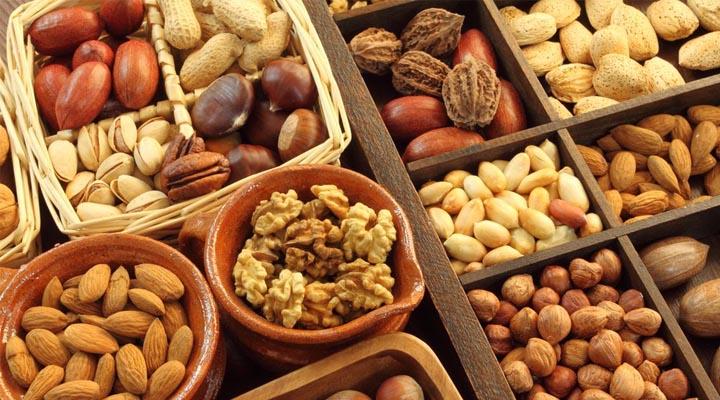 Att aktivera nötter & frön 4
