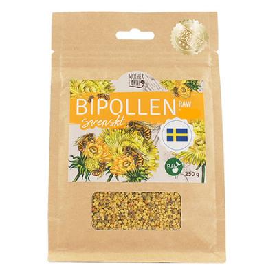 RAW Svensk BiPollen 1
