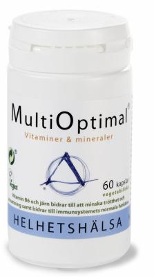 Helhetshälsa MultiOptimal 1