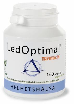 Helhetshälsa LedOptimal