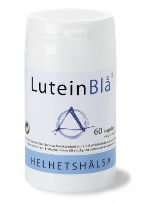 Helhetshälsa LuteinBlå
