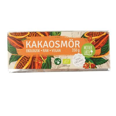 RAW Kakaosmör 100% 350 gram 1