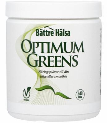 Optimum Greens 1