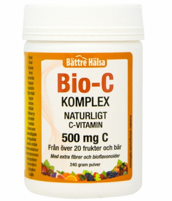 Bio C 1