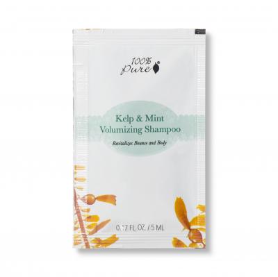 Kelp & Mint Volumizing Shampoo PROV 1