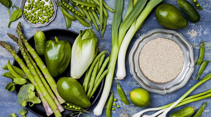 10 tips om kosthållning för optimal hälsa! 4