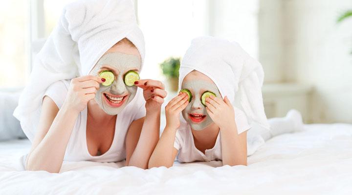 Ren, naturlig hudvård för din och jordens hälsa 1