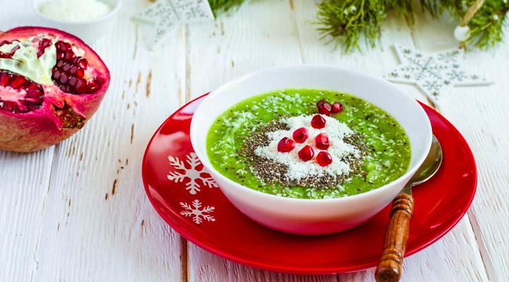 5 viktiga varor att byta till eko i jul / Artikel från Naturskyddsföreningen 1