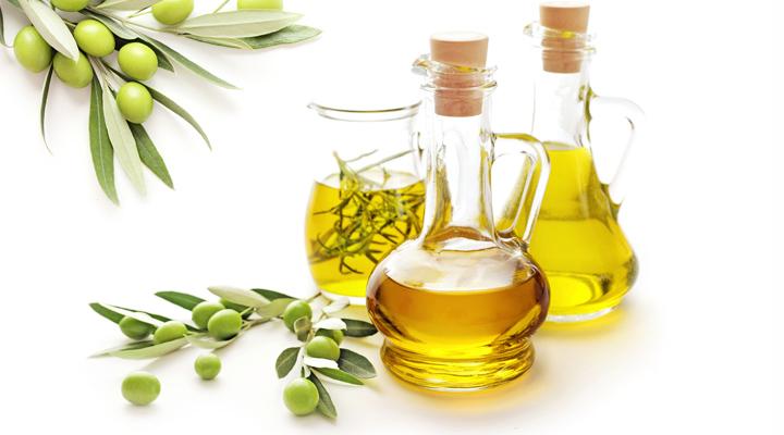 Olivolja för hälsan 4