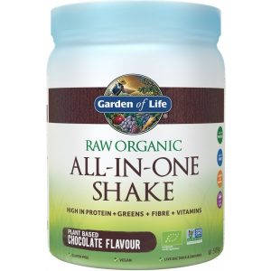 Garden of Life RAW Organic All-In-One ShakeNeutral
