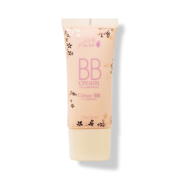 100% Pure BB Cream Shade 10 Luminous 1