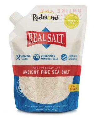 Real Salt Refill
