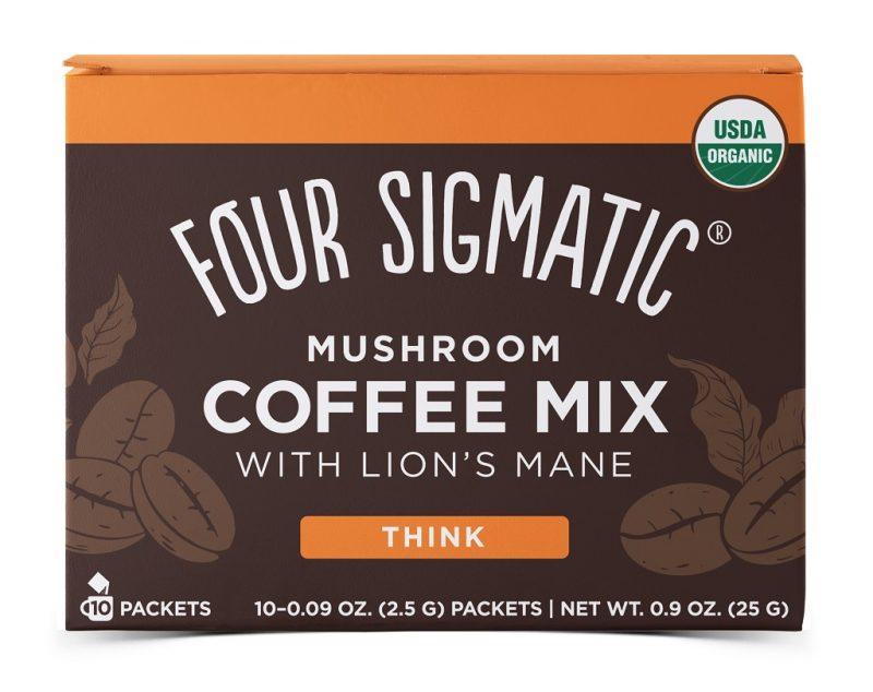 Mushroom Coffee Mix Chaga / Lions Mane 1