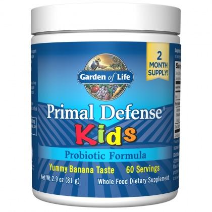 Garden of Life Primal Defense Kids 1