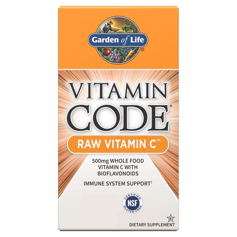 Vitamin Code RAW Vitamin C 1