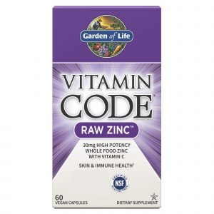 Vitamin Code RAW Zink