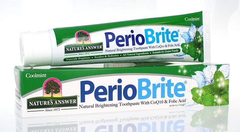 PerioBrite Tandkräm 1