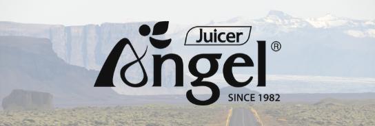 Angel Juicer