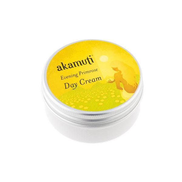 Dagkräm från Akamuti / Evening Primrose Day Cream