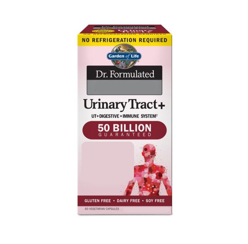 Dr Formulated Mjölksyrabakterier Urinary Tract+ 1