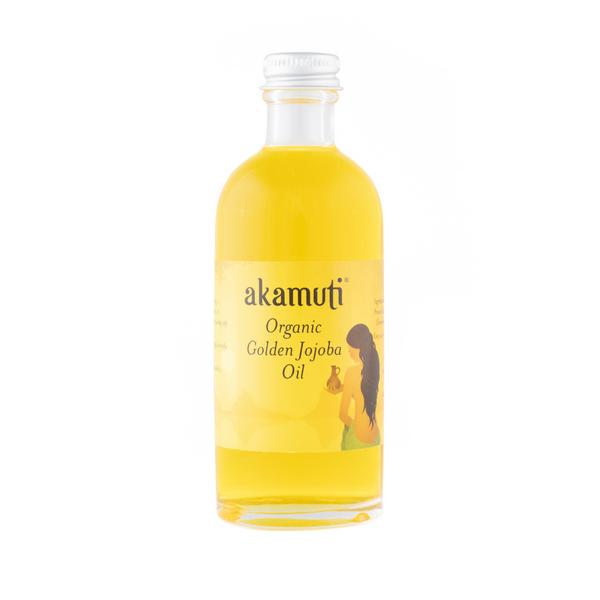 Ekologisk kallpressad Jojobaolja från Akamuti