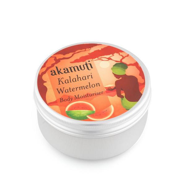 Kroppskräm från Akamuti Watermelon