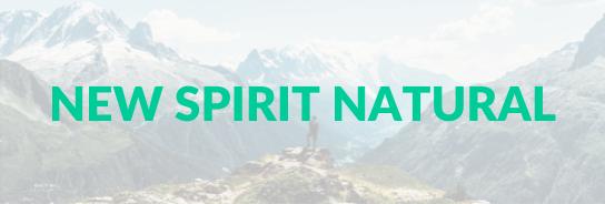 New Spirit Naturals