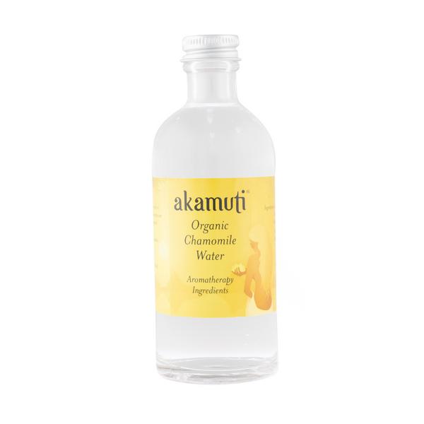 Trollhassel Ansiktsvatten från Akamuti