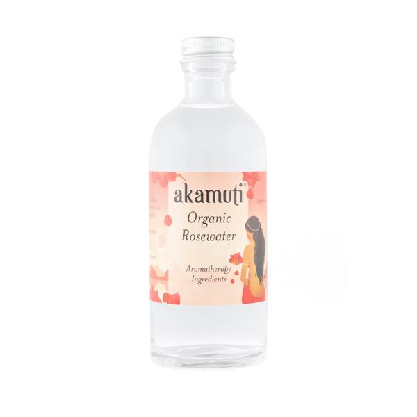 Ros Ansiktsvatten från Akamuti 1