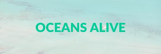 Oceans Alive