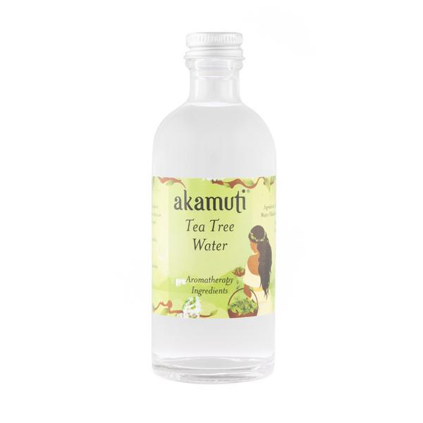 Tea Tree Ansiktsvatten från Akamuti 1