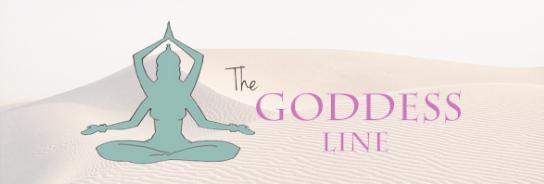 The Goddess Line