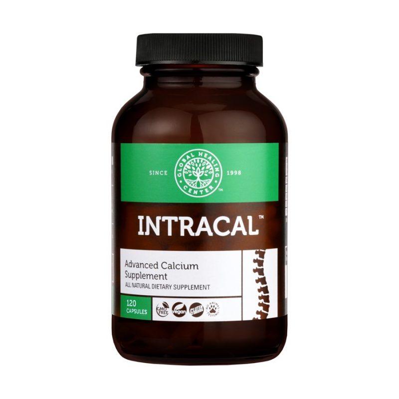 Intracal - Kalcium & Magnesium tillskott 1