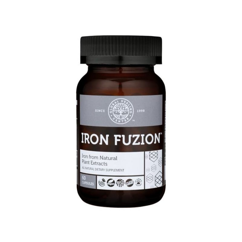 Iron Fuzion 1
