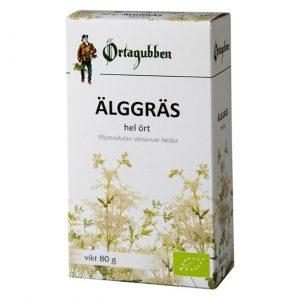 Ekologisk Älggräs / Älgört
