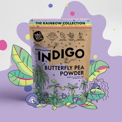 Butterfly Pea Powder 1