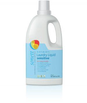 Sonett flytande tvättmedel sensitive