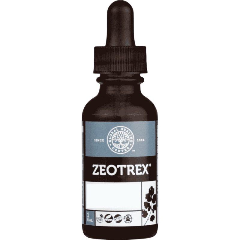 Zeotrex / Zeoliter 1