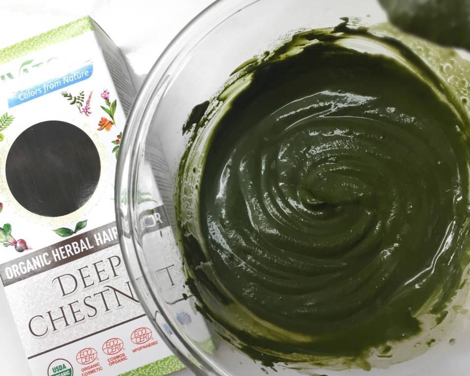 Recension - Cultivators ekologiska hårfärger är bäst på grått hår 1