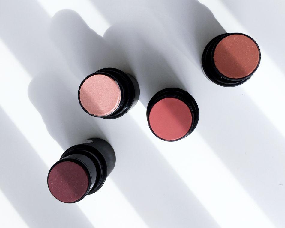 HIRO Cosmetics - recension - såhär bra är sminket från Berlin. 4