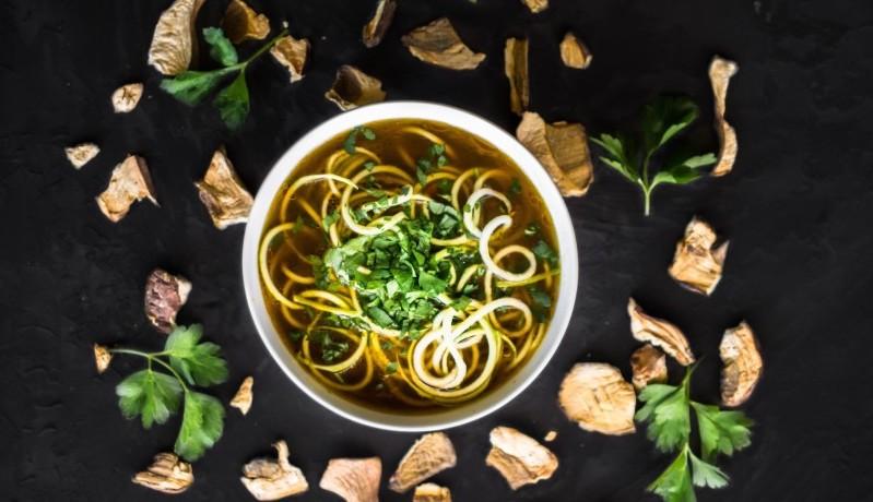 5 sätt att få i dig superfood svampar varje dag 3