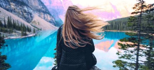Så gör du en varm hårinpackning - ljuvligt för håret 3