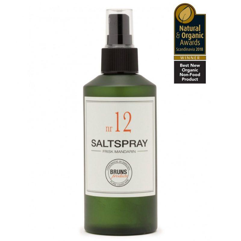 Bruns Products - Saltspray 12 Frisk Mandarin 1