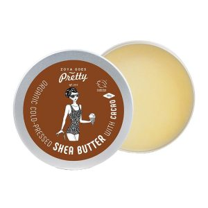 Shea Butter with Cacao
