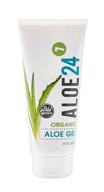 Aloe 24/7 - Ekologisk Aloe Gel 1