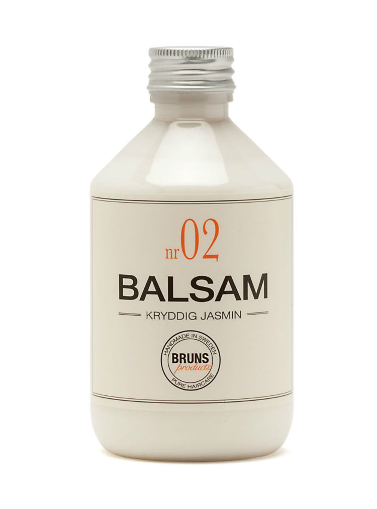 Bruns Products - Balsam Nr 02 Kryddig Jasmin 1