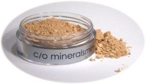Mineral Concealer – Dölj Mellan, 6