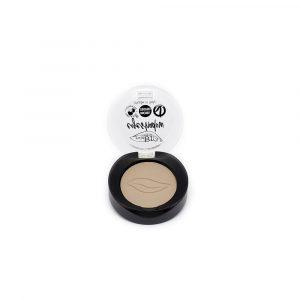 Eyeshadow 02 Dove-Grey, 2,5 g