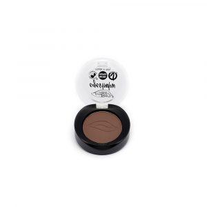 PuroBIO Cosmetics – Eyeshadow 03 Brown, 2,5 g
